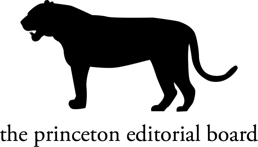 The Princeton Editorial Board
