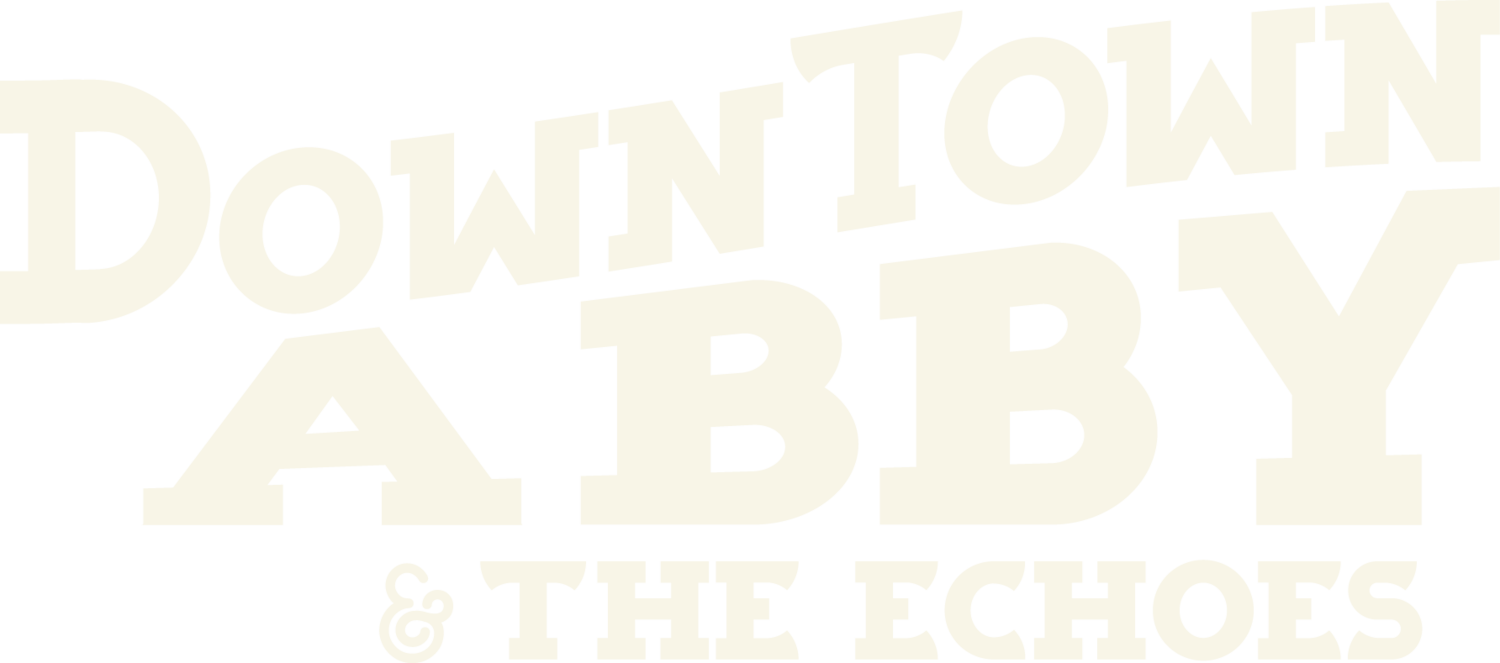 DownTown Abby & The Echoes