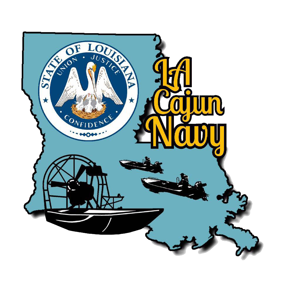 Louisiana Cajun Navy