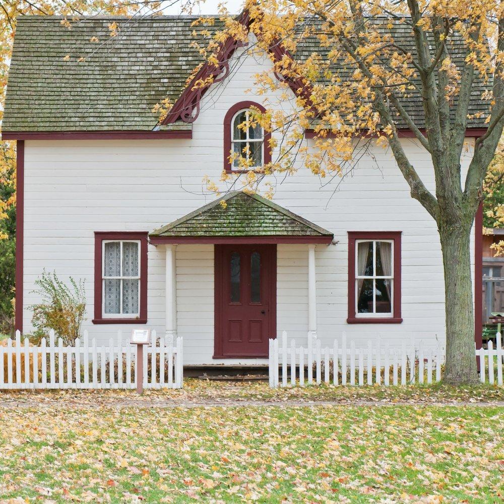 I-Invest Home