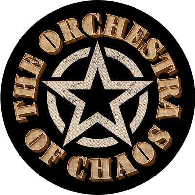 The Orchestra of Chaos