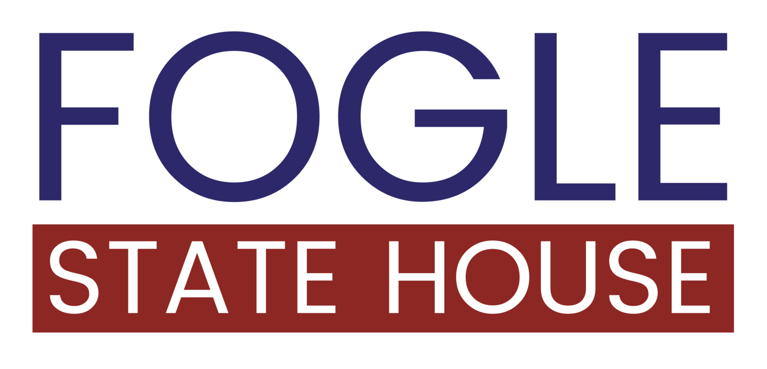 Albert Fogle for State House