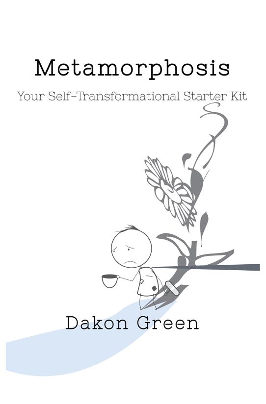 Metamorphosis Book: Paperback Giveaway! — Project: Dream Life
