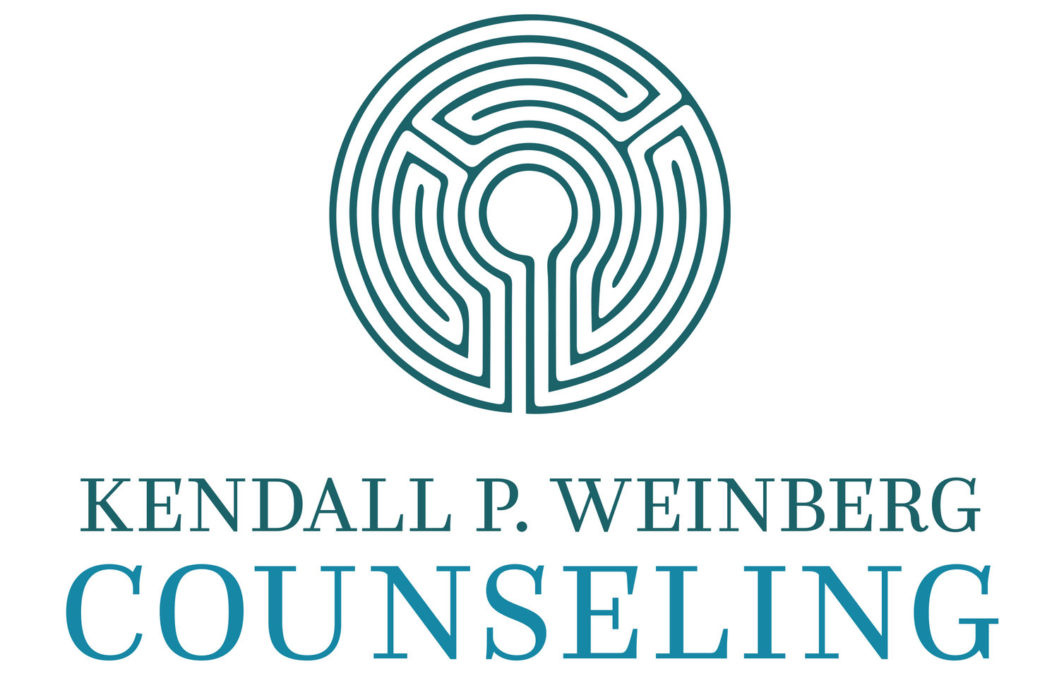Kendall P. Weinberg Counseling, LLC