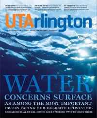 Originally published in  UTA Magazine, Fall 2013