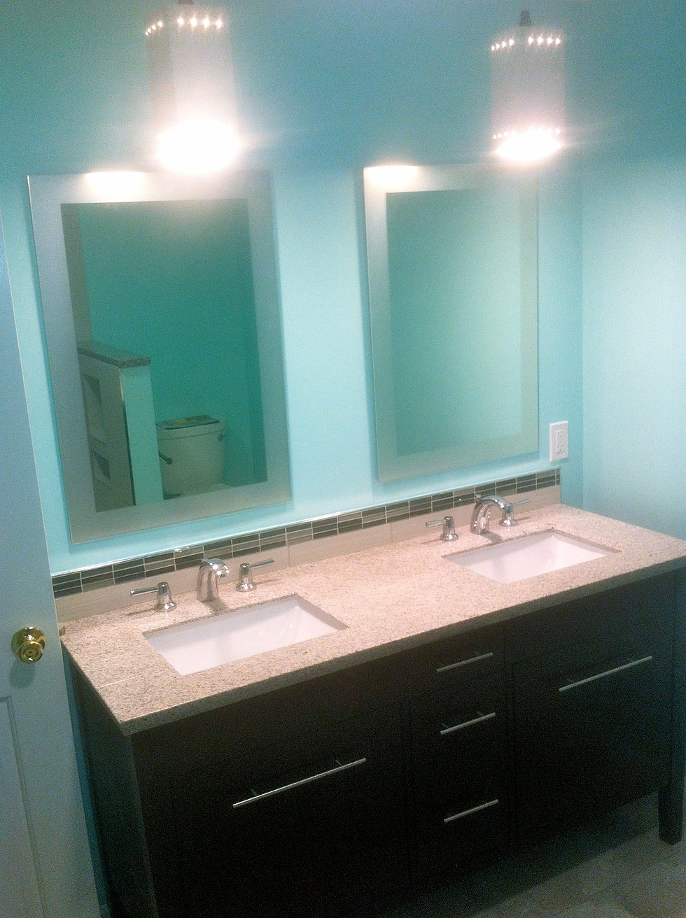 Bathroom — KS Remodeling, LLC