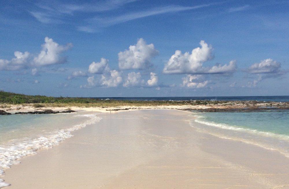 Twin cove beach .JPG