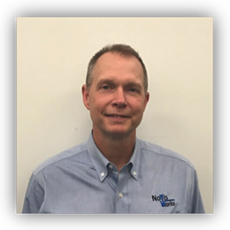 Mark Church - • Joined the Metalcasting Industry in 1985• Established MT Systems in 1991• Established Novis Works® in 2008• Senior Process, Electrical & Control Engineering• Expertise in many Industrial Processes• Active Member of AFS