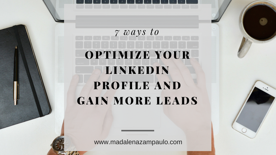 M_Z_ 7 Ways to Optimize Your LinkedIn Profile and Gain More Leads.png