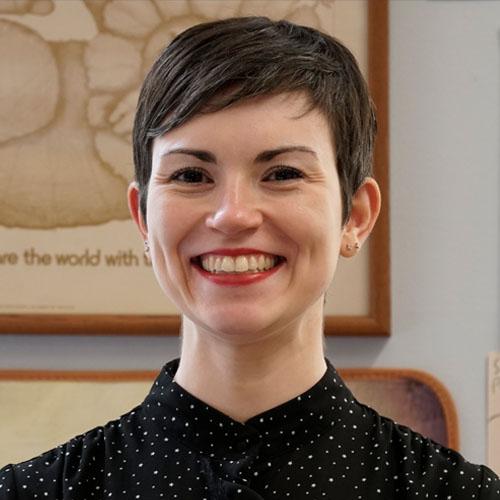 Nicole Watson   Assistant Principal   nwatson@holyangelschicago.org