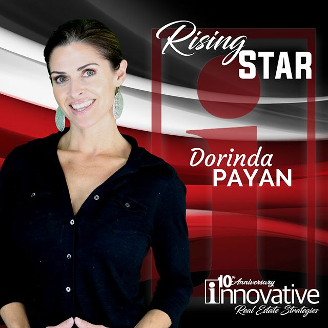 IRES Rising Star: Dorinda Payan joined IRES back in August of 2017, as a new agent. In January, she closed her second escrow and obtained her first listing. As of today, her listing is in escrow after only a couple days on the market! We wish her nothing but success and congratulate her accomplishments. We can't wait to see what's in her future at IRES! Contact her at 702-419-8349.