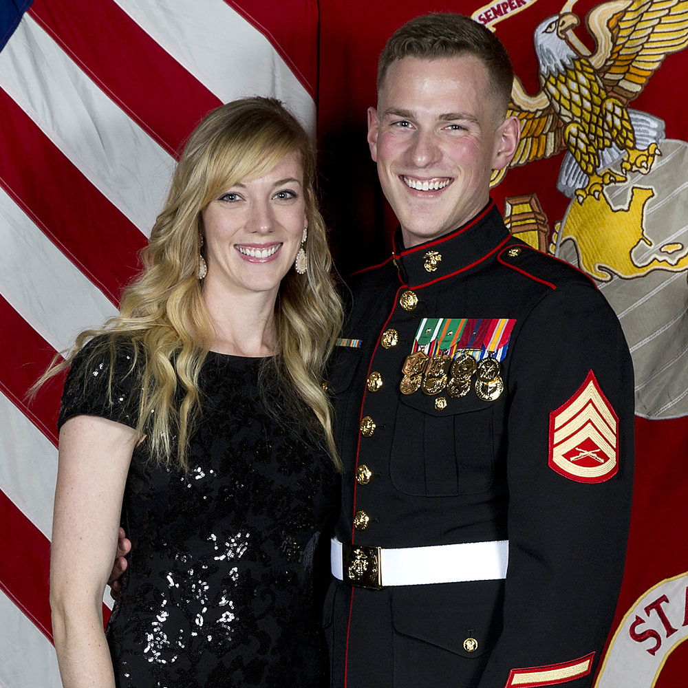 Reece-Lodder-Marine-Corps-Ball-2016