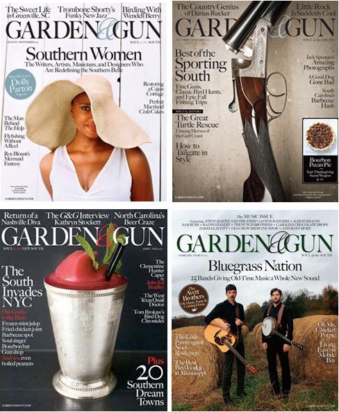 qa with garden gunsmaggie brett kennedy - Garden And Gun Magazine