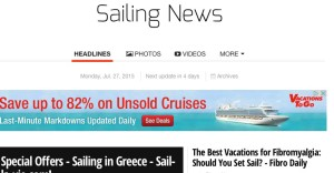 SailingNewsHd