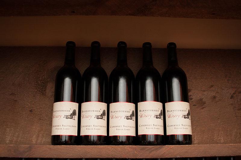 Barn Stormer Winery