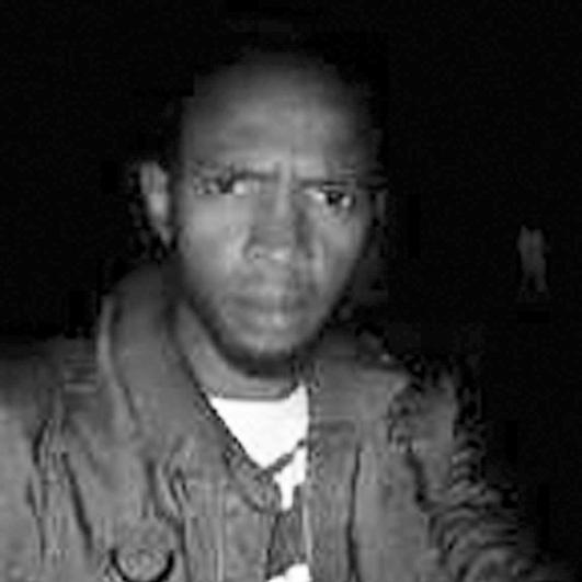 - Mamadou Billo Diallo, 25 år.