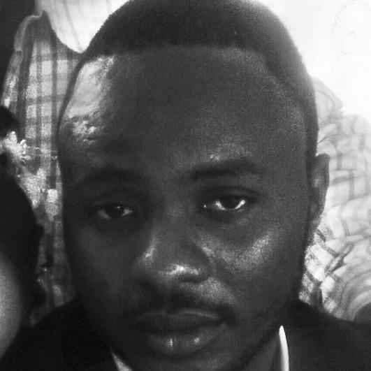 - Mamadou Aliou Barkley Diallo, 34 år.
