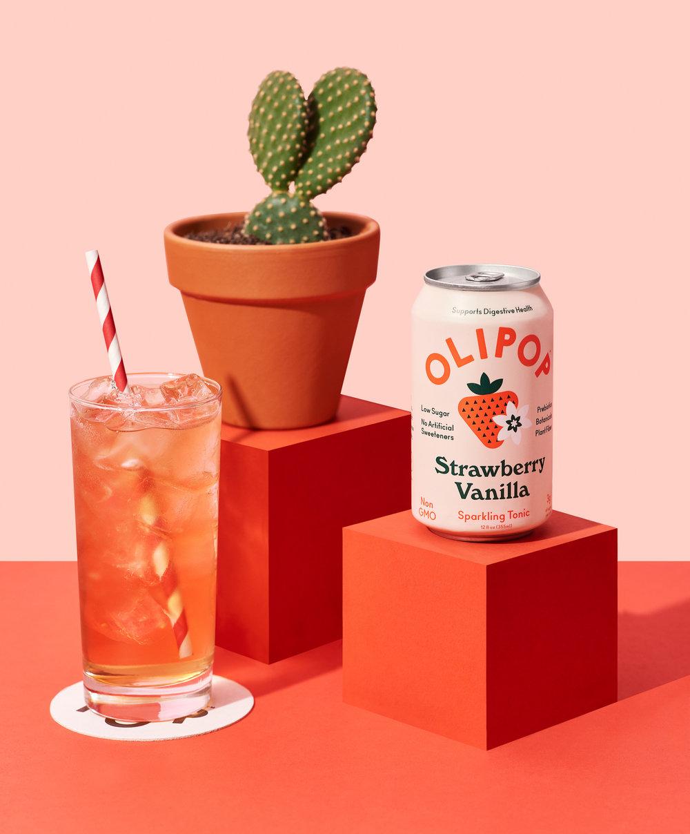 Olipop Drinks