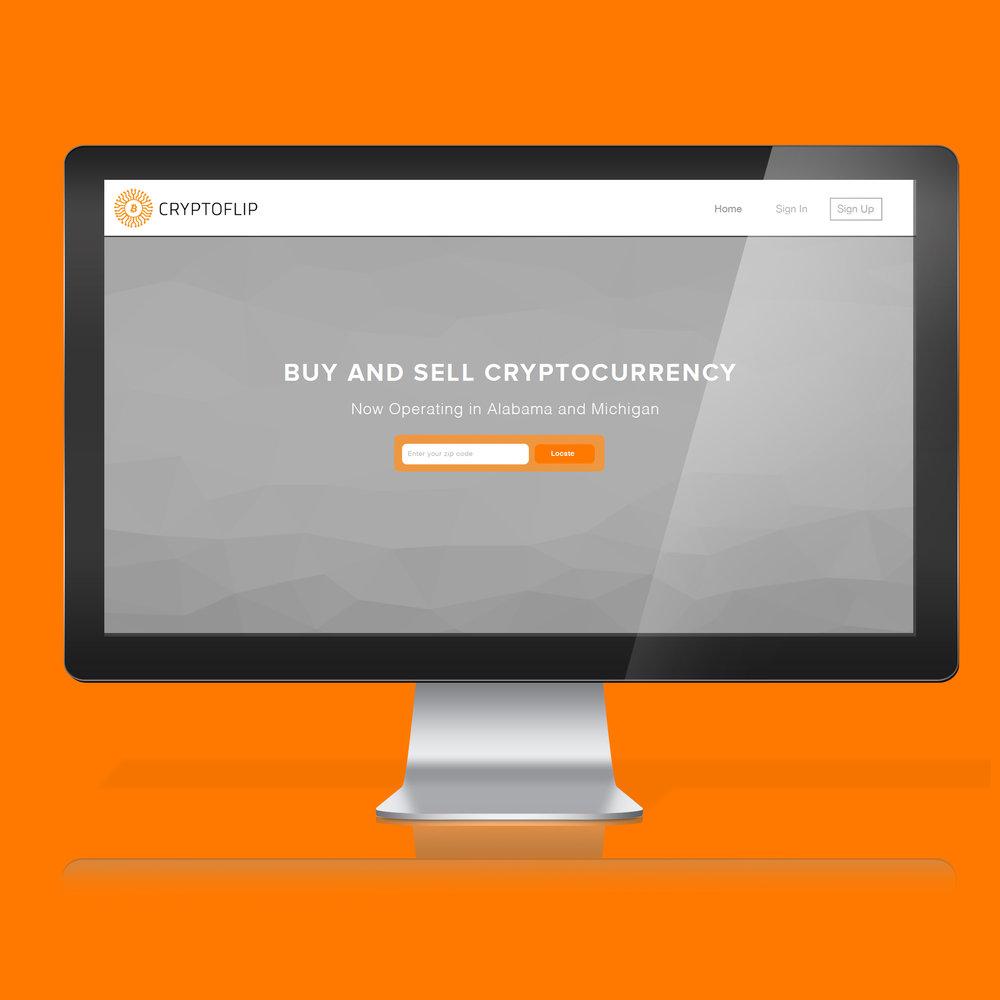 Cryptoflip