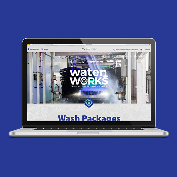 Water Works Car Wash