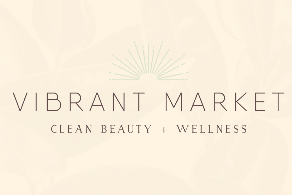 VIBRANT MARKET   :  LOGO •  BAGS • FLYERS • BUSINESS CARDS • CONSULTATION