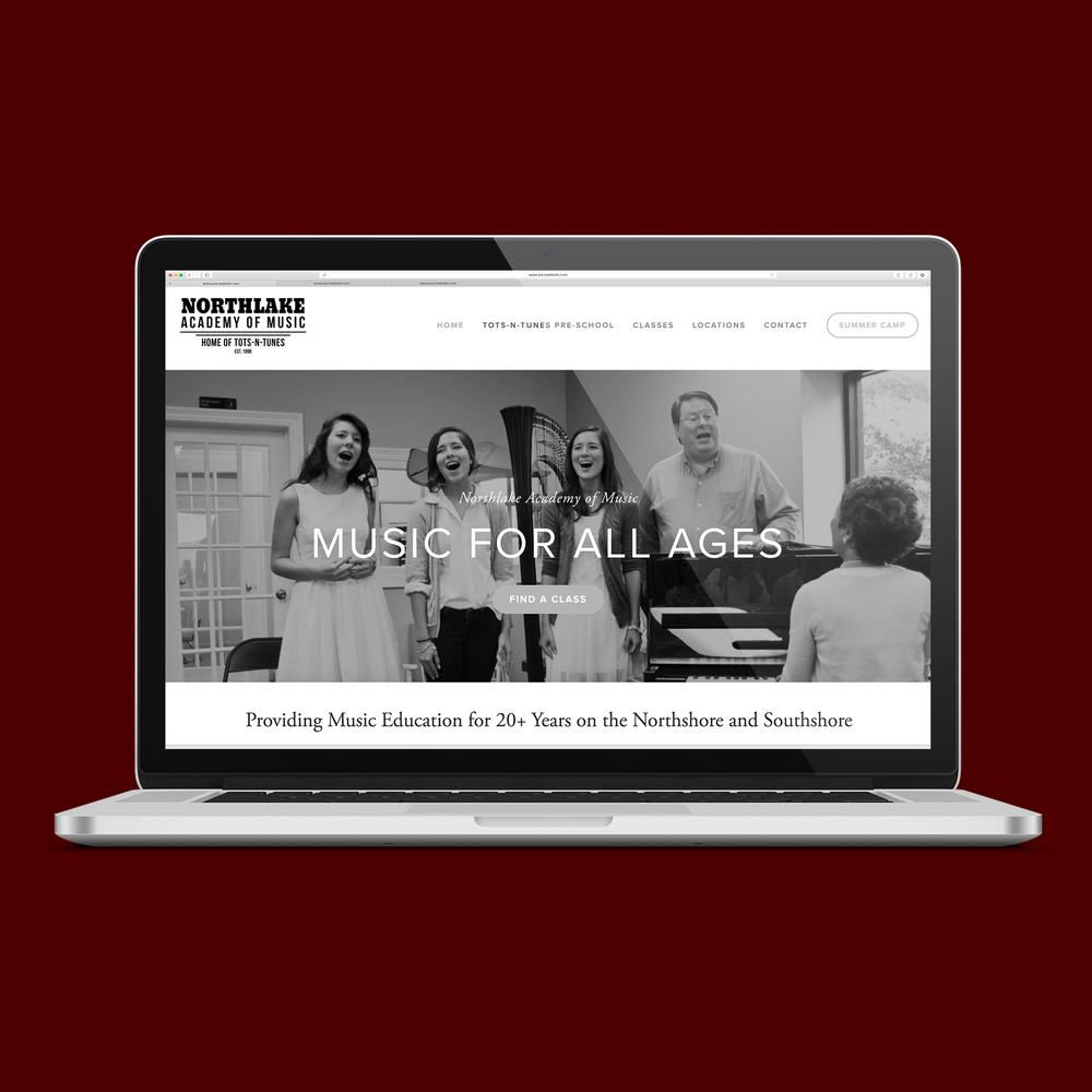 Northlake Academy of Music