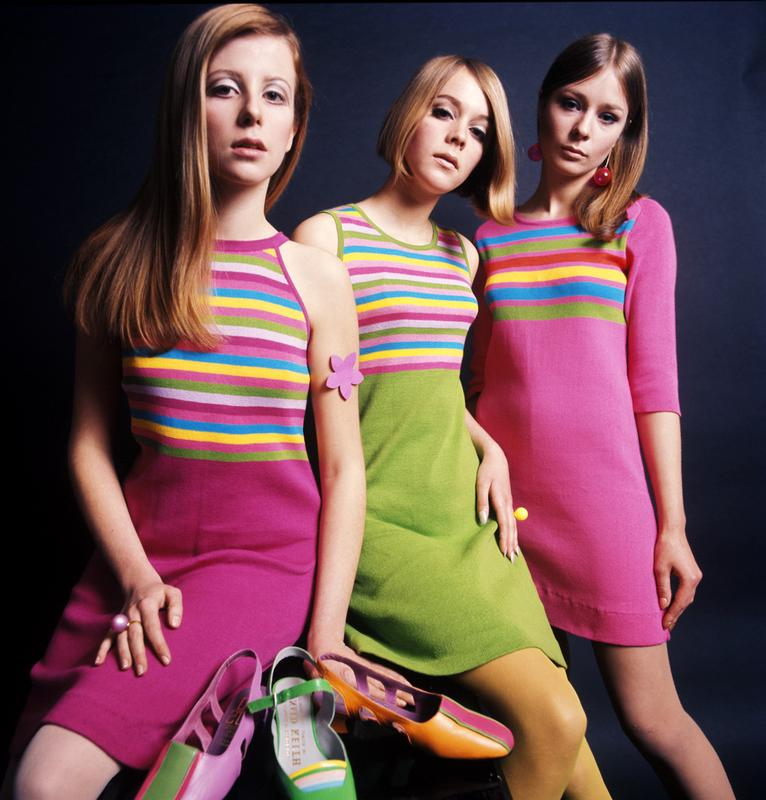 Petticoat triple 1967