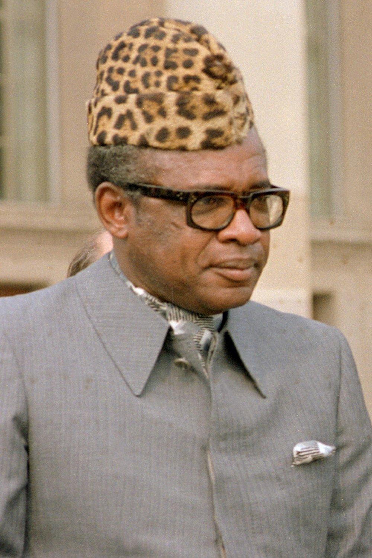 President Toussaint Disannde of Legialle.