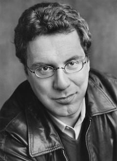 Jeremy Dauber, author
