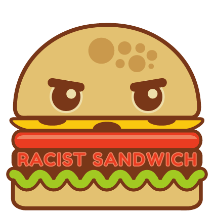 - Racist Sandwich is a bi-weekly podcast on food, race, gender, and class co-hosted by chef Soleil Ho and myself. It was launched in May 2016 in Portland, Oregon and is produced by Juan Diego Ramirez and Stephanie Kuo. The podcast has been featured in The New York Times, Forbes, BBC, Mic, OPB, The Portland Monthly, The Portland Mercury, Yes Magazine, and even Breitbart. In 2017, we were nominated for best food podcast by the International Association of Culinary Professionals and for best food podcast by Saveur Magazine.Guests on the show have included: Bertony Faustin, Oregon's first black wine maker; Pulitzer Prize winning author Viet Thanh Nguyen; Ruby Tandoh of the Great British Bakeoff; Isaac Fitzgerald of BuzzFeed; and a very special guest, my mother.