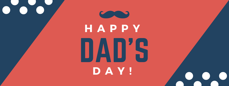 Happy Dad's Day Moustache Facebook Event Cover.png