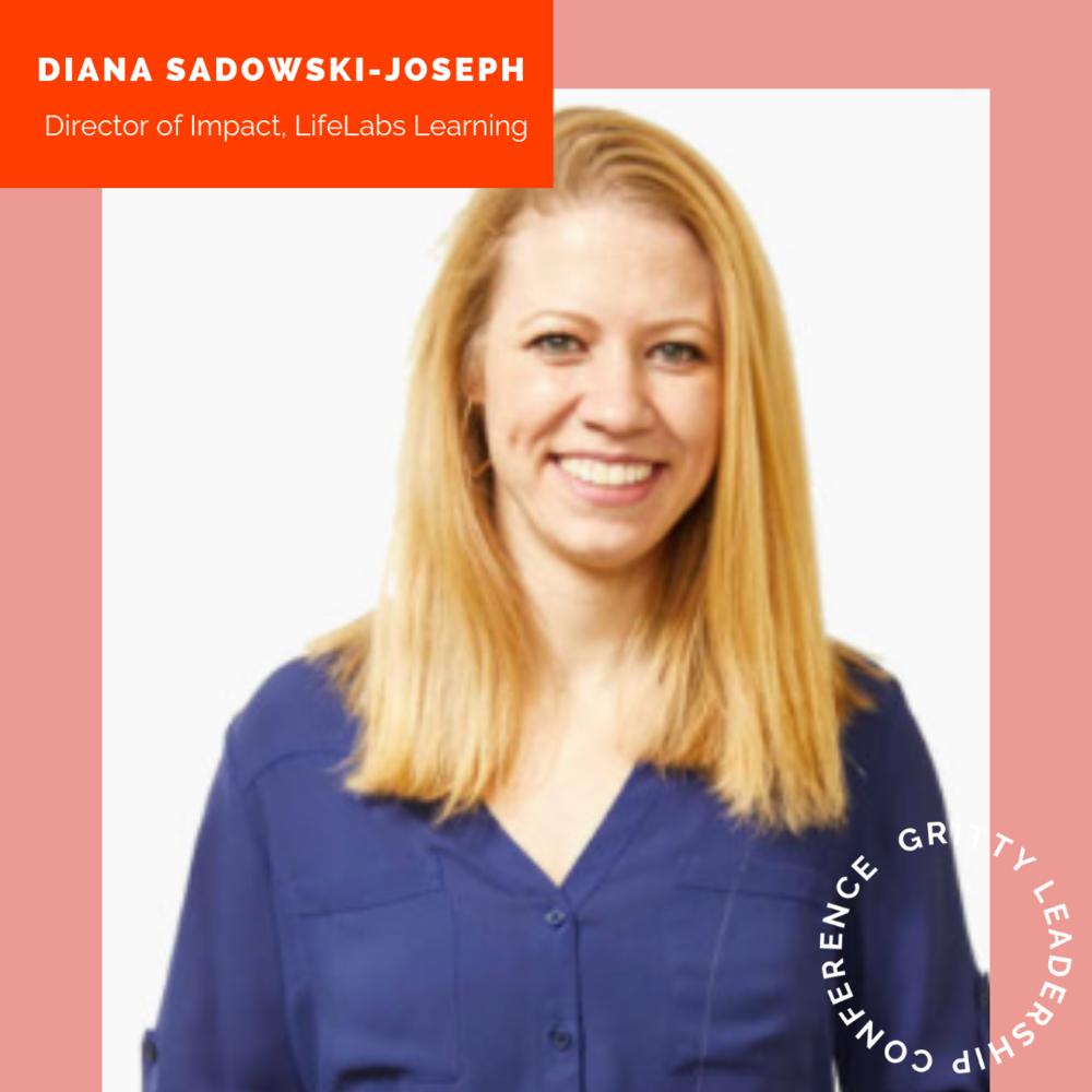 Diane Sadowski-Joseph