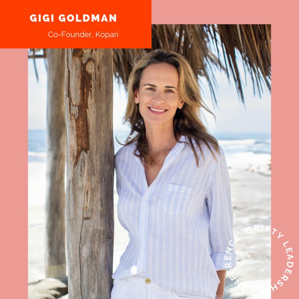 Gigi Goldman