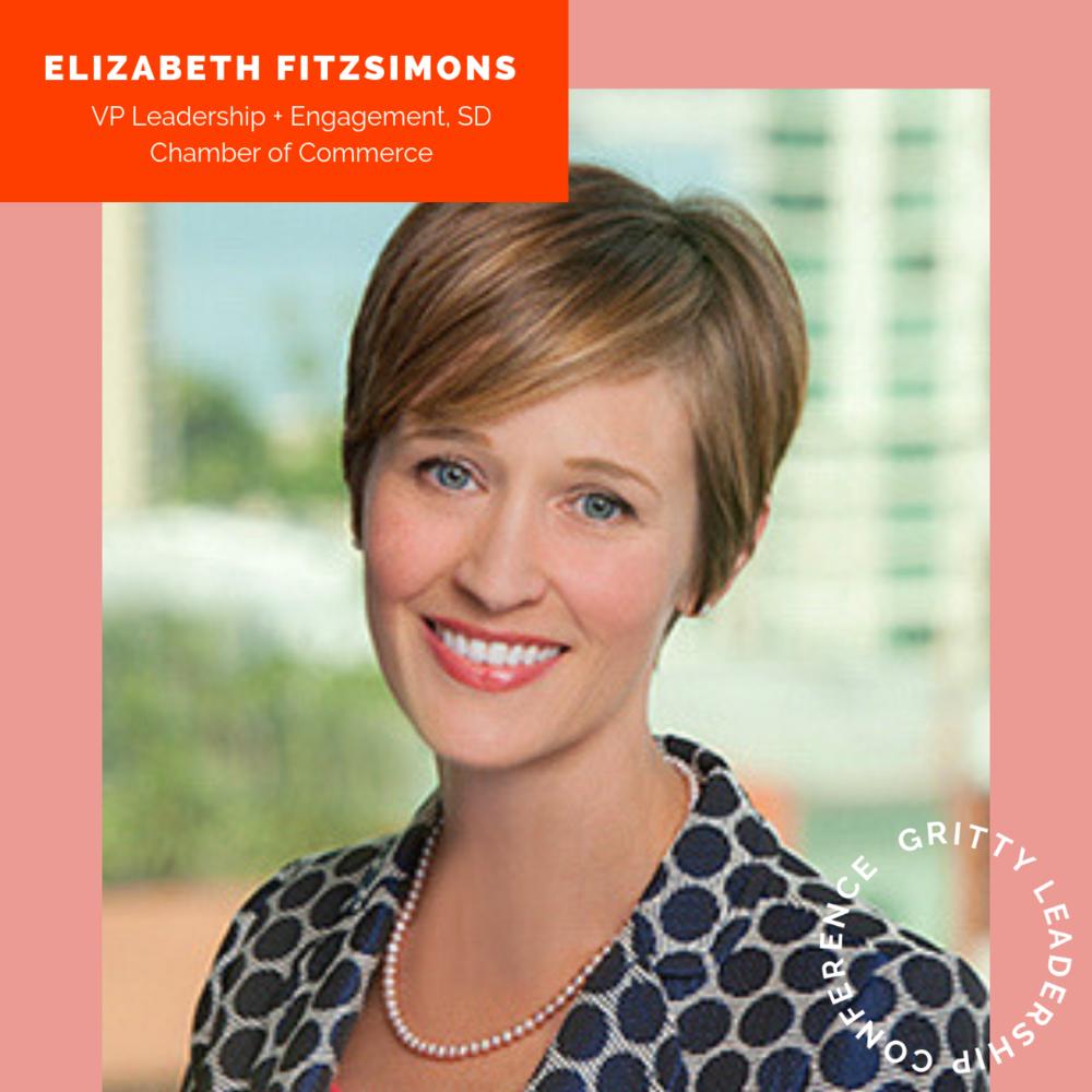 Elizabeth Fitzsimons