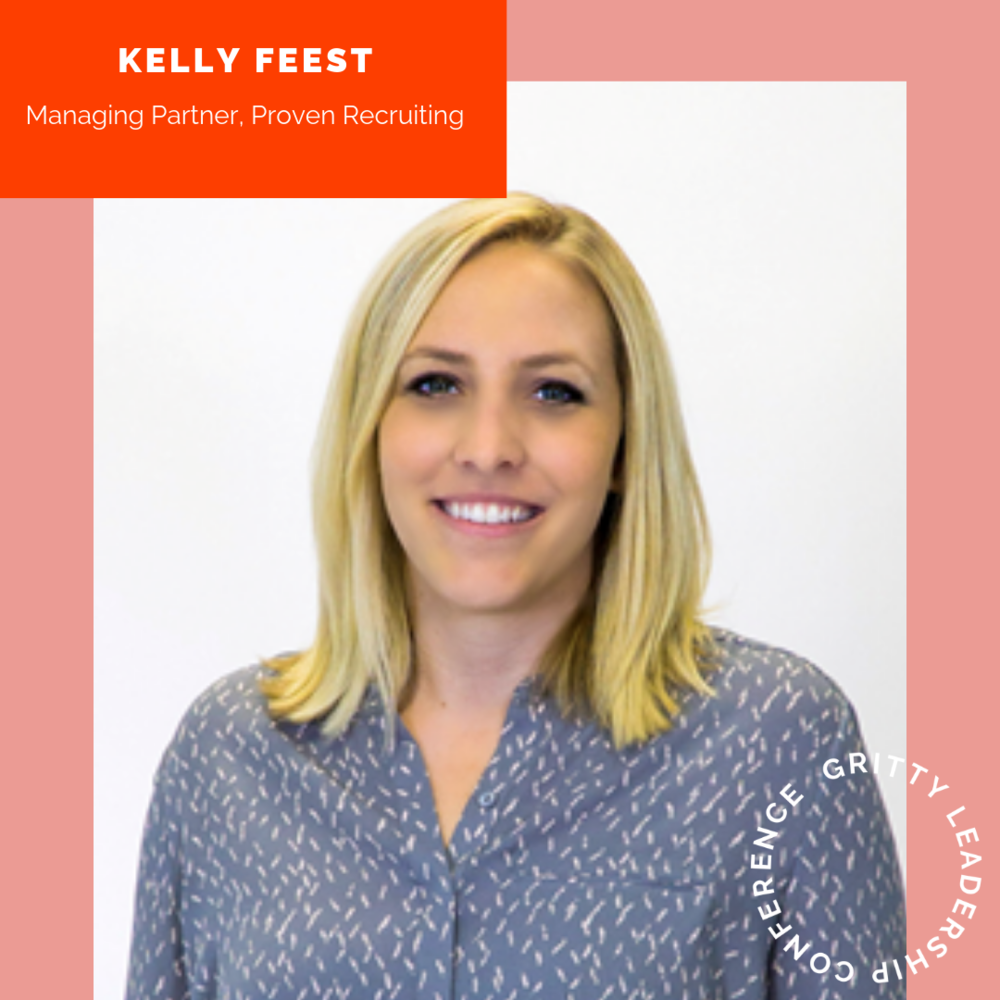 Kelly Feest