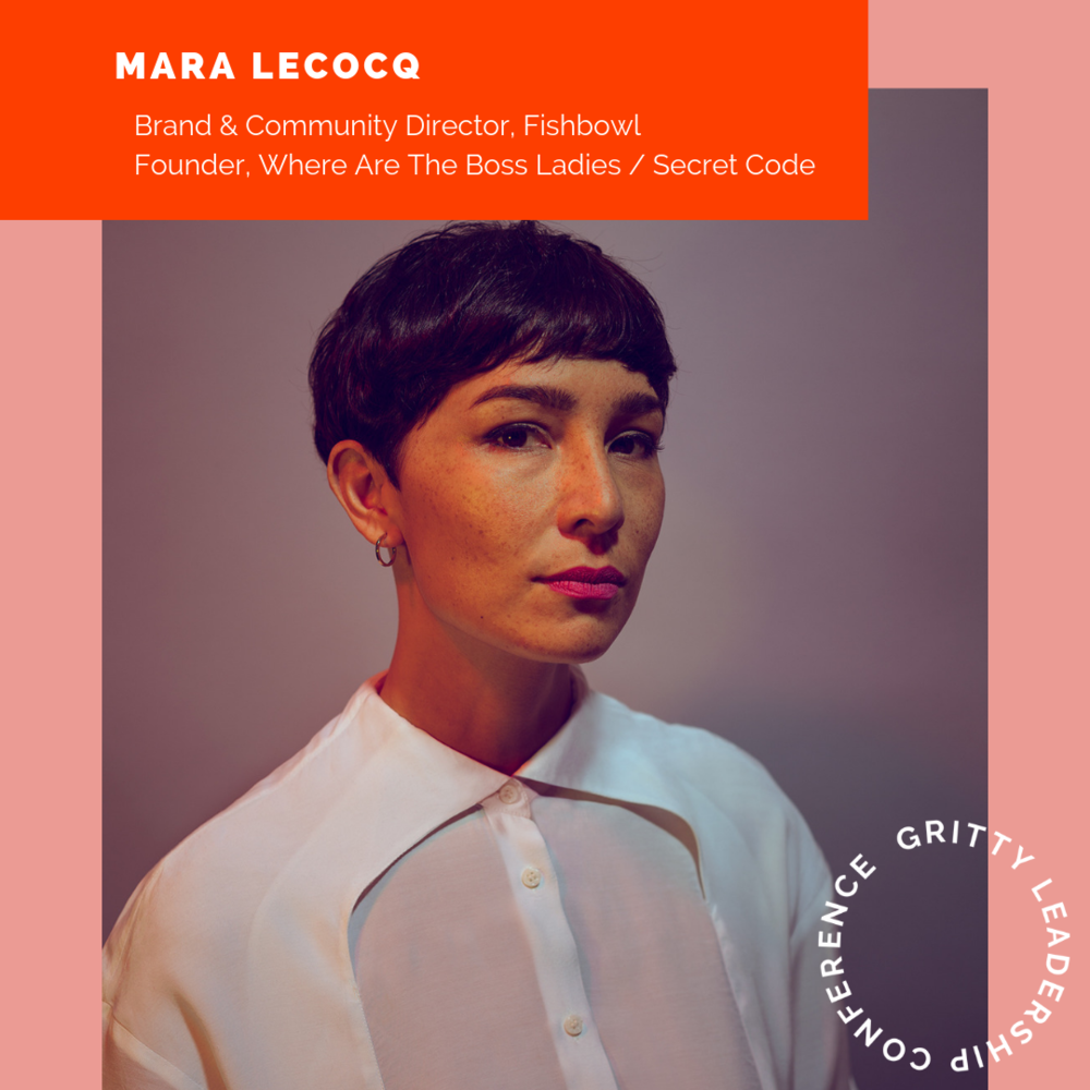 Mara Lecocq