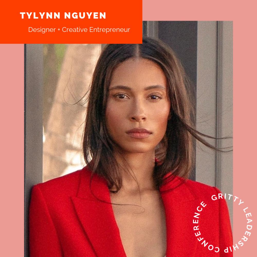 TyLynn Nguyen