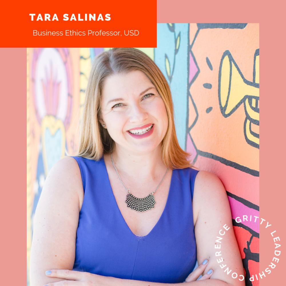 Tara Salinas