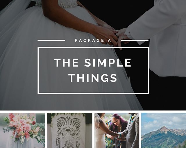We've added 2 more Colorado Elopement Packages!!!! 👏🏻👏🏻👏🏻 Click link in profile for all the lovely details.  Elope to Colorado this Summer!  #elopement #elope #coloradoelopement #colorado #summerelopement #elopetocolorado