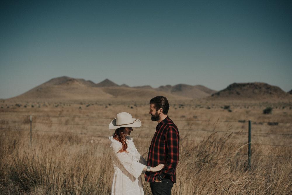 marfa texas wedding photographers
