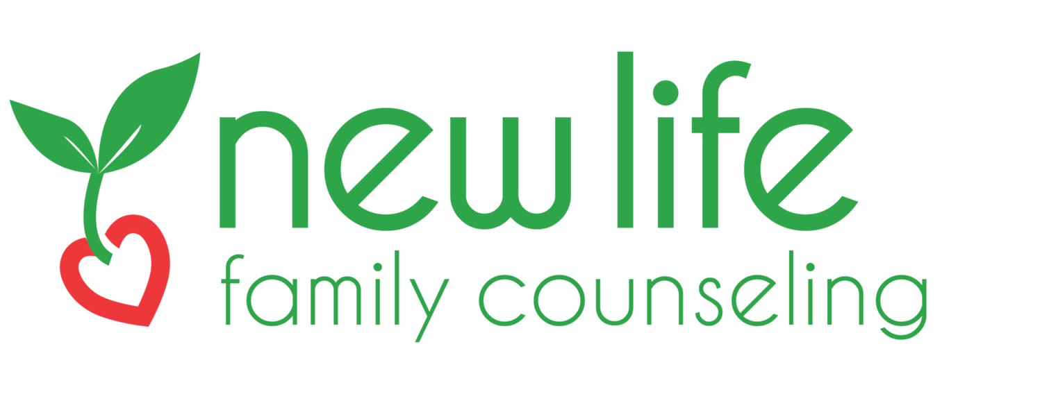 New Life Family Counseling