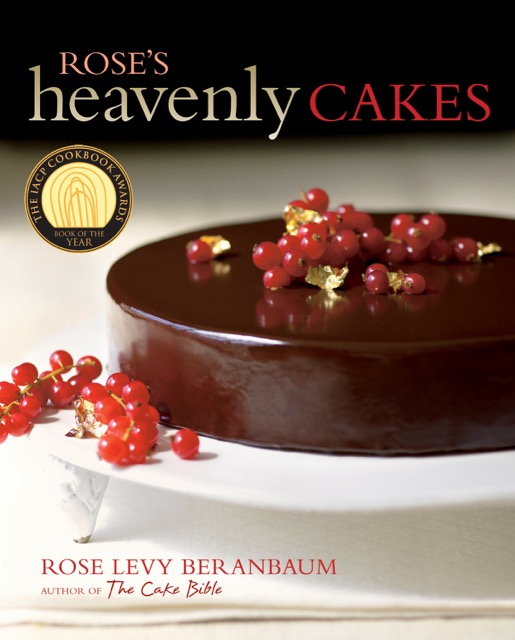 Rose's Heavenly cakes Cookbook of the Year 2010!.jpg