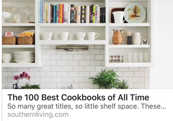 southern living best 100, The Cake Bible.jpg