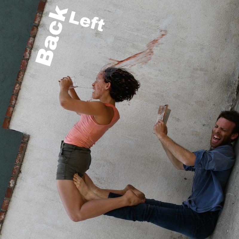 Back Left
