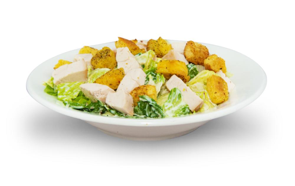 Salade de poulet -