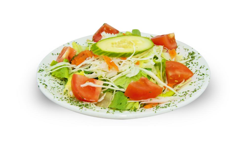 salade du jardin -
