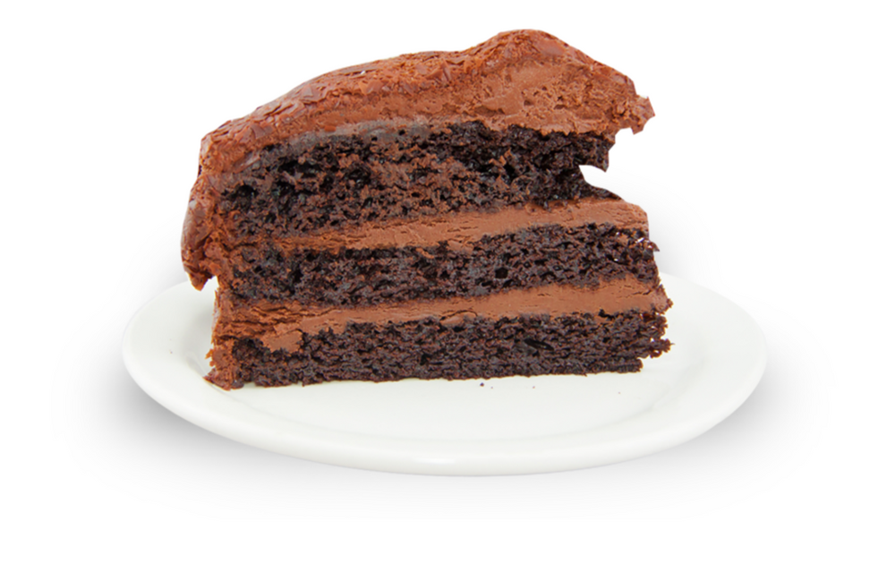 Chocolate Cake -