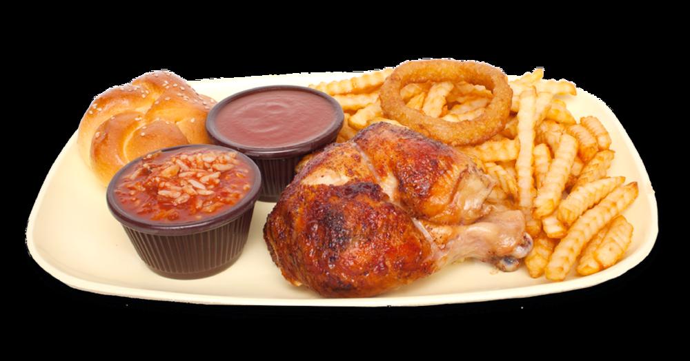 Quarter Chicken -