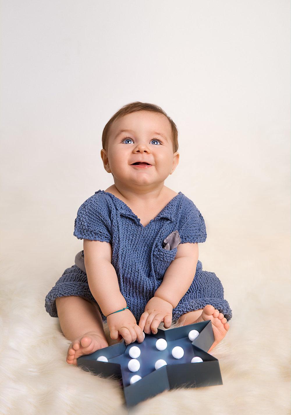 photographe bébé valence