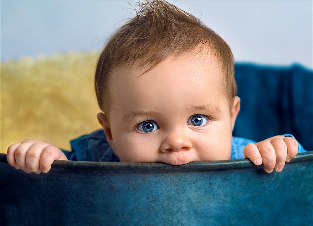photo bébé 8 mois grenoble